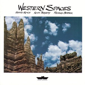 Image for 'Western Spaces'