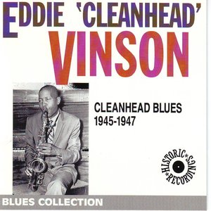 Image for 'Cleanhead blues'