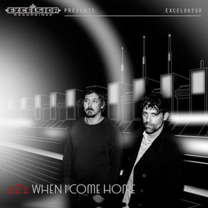Image for 'When I Come Home - Single'