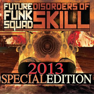 Image for 'Disorders of Skill (2013 Special Edition)'