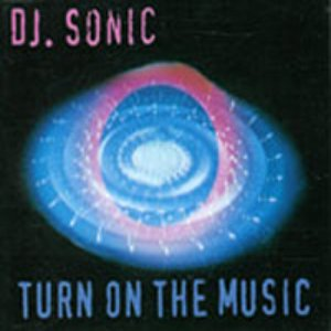 Image for 'DJ Sonic'