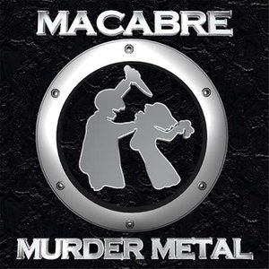Image for 'Murder Metal'
