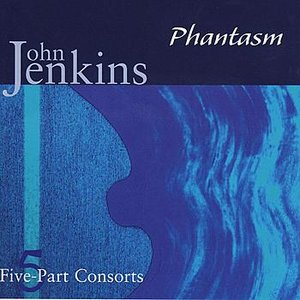 Image for 'Jenkins: Five-Part Consorts'