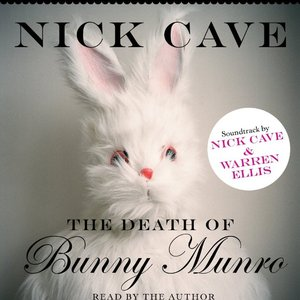 Image for 'The Death of Bunny Munro'