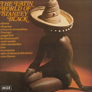Image for 'the latin world of stanley black'