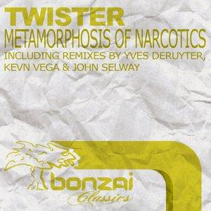 Bild für 'Metamorphosis Of Narcotics'
