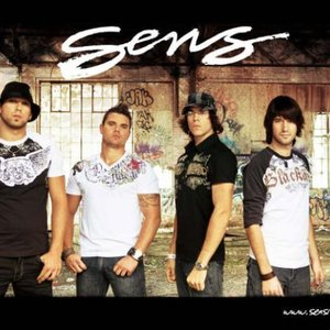 Image for 'Sens'