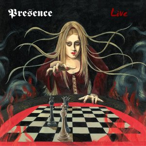 Image for 'Presence : Live'