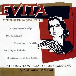 Image for 'Evita & Other Film Favorites'