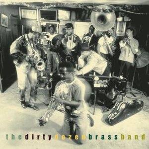 Image for 'This is Jazz 30: The Dirty Dozen Brass Band'