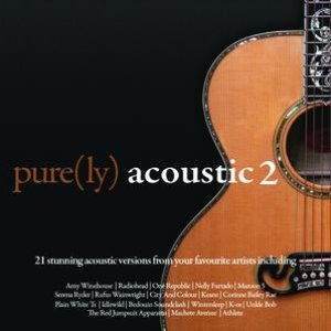 Image for 'Pure(ly) Acoustic 2'