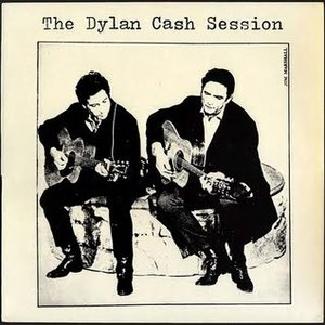 Image pour 'Dylan/Cash Sessions'