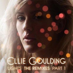 Imagem de 'Lights (Max Gordon Remix)'