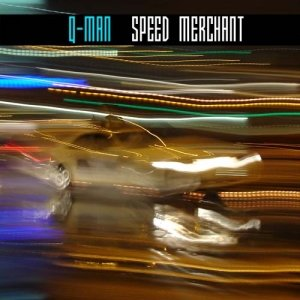 Bild för 'Mixotic 005 - Q-Man - Speed Merchant'
