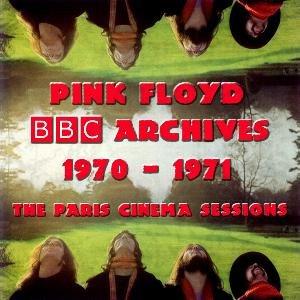 Imagem de 'BBC Archives 1970-1971 (disc 1)'