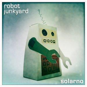 Image for 'Robot Junkyard'
