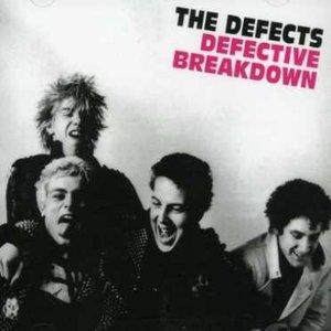 Image for 'Defective Breakdown'