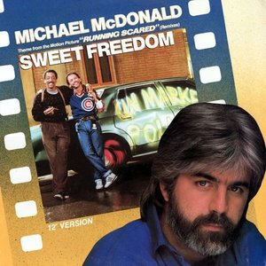 Image for 'Sweet Freedom'