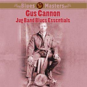 Image for 'Jug Band Blues Essentials'