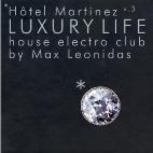 Image for 'Max Leonidas'