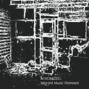 Imagem de 'Migrant Music Remixed'