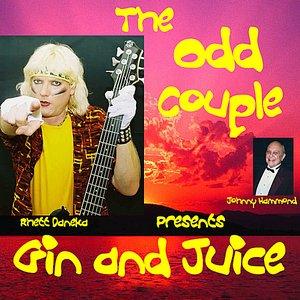 Bild für 'Gin & Juice'