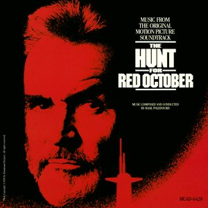 Image for 'The Hunt For Red October'