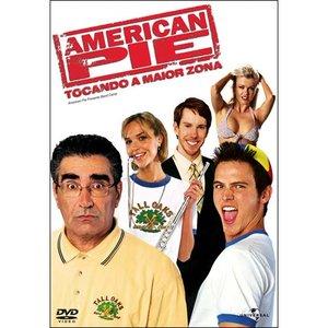Image pour 'American Pie 4'
