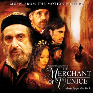 Image for 'Merchant Of Venice'