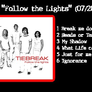Image for 'Follow the Lights'