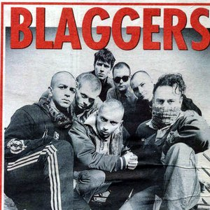 Image for 'Blaggers I.T.A.'