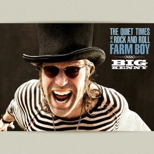Image for 'The Quiet Times of a Rock and Roll Farm Boy'