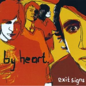 Image for 'Exit Signs'