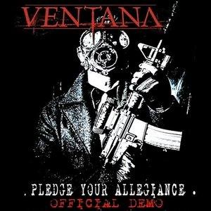 Bild für 'Pledge Your Allegiance'