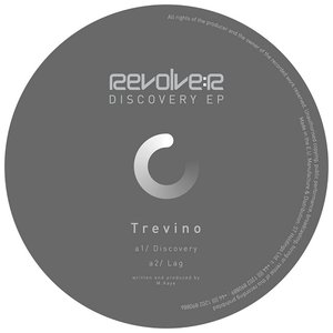 Image for 'Discovery EP'