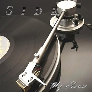 Image for 'My House EP'