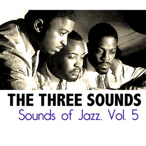 Image for 'Sounds of Jazz, Vol. 5'