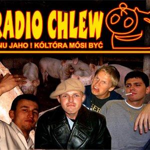 Image for 'Żiżej Skwarka - Radio Chlew'