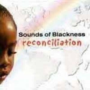 Image for 'Reconciliation'
