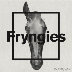 Image for 'Fryngies - EP'