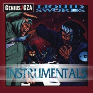 Image for 'Liquid Swords (instrumental)'