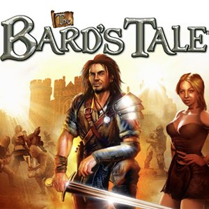 Image for 'The Bard's Tale'
