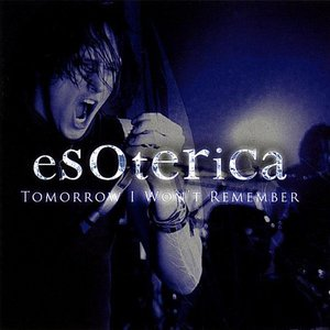 Image for 'Tomorrow I Won't Remember'
