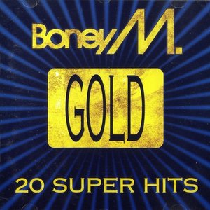 Image for 'GOLD 20 Super Hits'