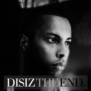 Image for 'Disiz The End'