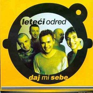 Image for 'Daj Mi Sebe'