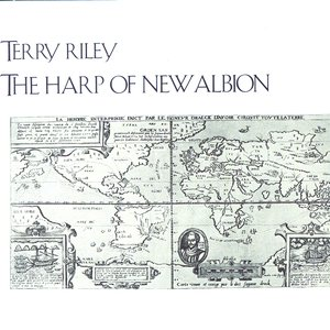 Image for 'Riley: The Harp of New Albion'