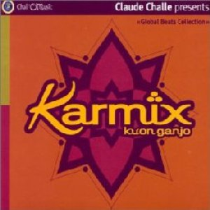 Image for 'Karmix'