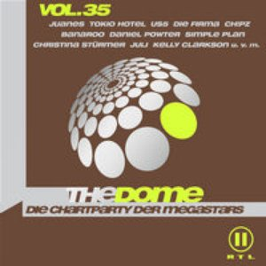 Image for 'The Dome, Volume 35 (disc 1)'