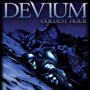 Image for 'Coldest Hour'